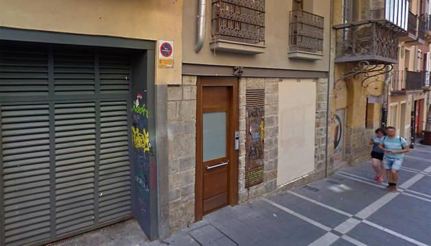 reforma-local-comedor-social-Pamplona